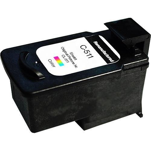 Druckerpatrone color (dreifarbig) C511rw (remanufactured)