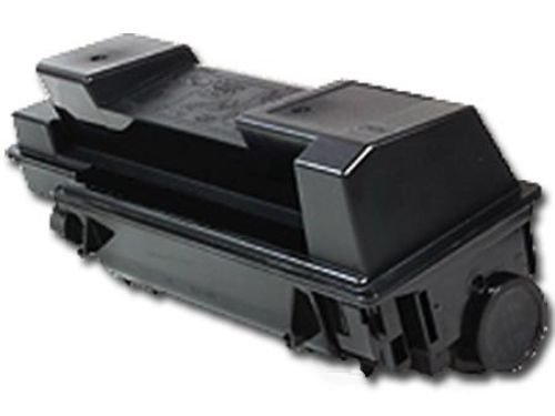 Toner schwarz, kompatibel zu Kyocera TK-350