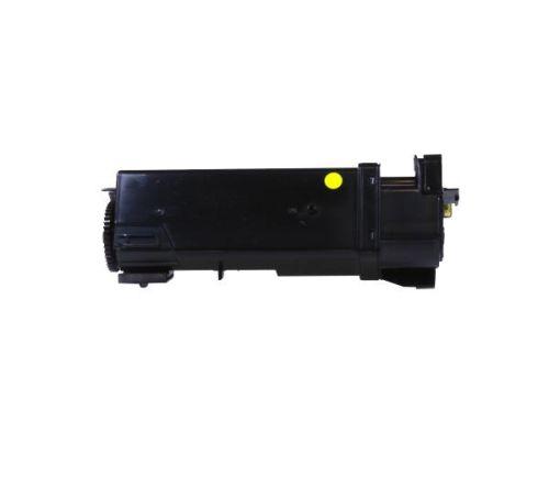 Toner DLT1320Y, Rebuild für DELL-Drucker, ersetzt 593-10260