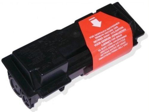 Toner schwarz, alternativ zu Kyocera TK-100