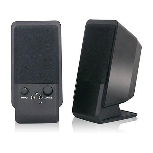 MediaRange Active Desktop Speaker - USB 2.0