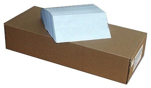 1000 Stück Briefumschläge Premium, DIN lang