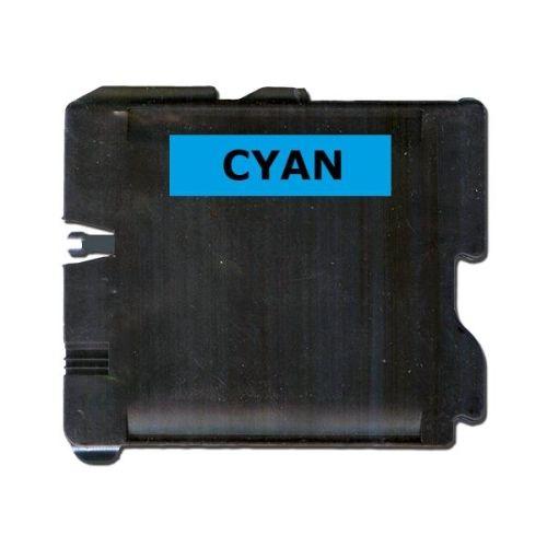 Druckerpatrone kompatibel RK21C, cyan