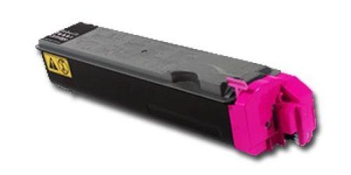 Toner KLT520M, Rebuild für Kyocera-Drucker, ersetzt TK-520M