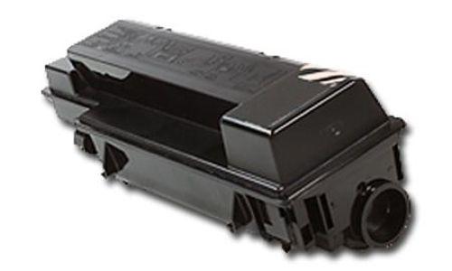 Toner schwarz, alternativ zu Kyocera TK-320