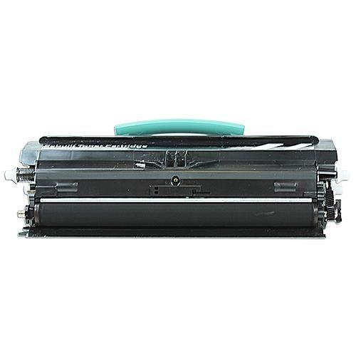 Toner LLE340, Rebuild für Lexmark-Drucker, ersetzt 0024016SE