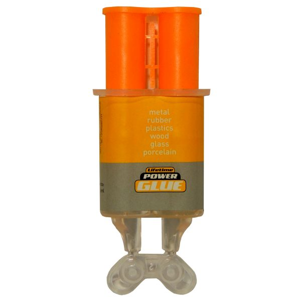 2-Komponenten-Kleber, Epoxidharz