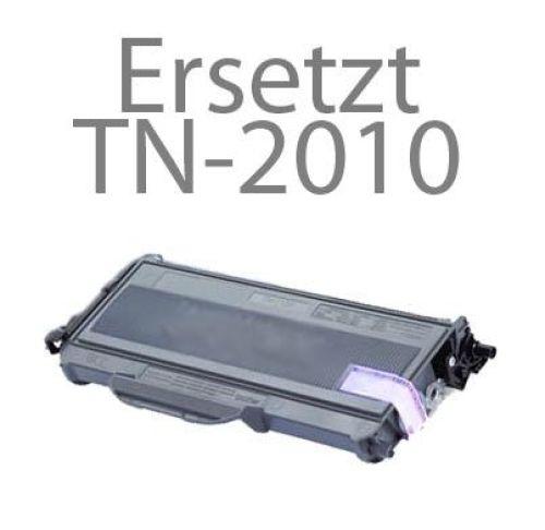 Toner BLT2010XXL, Rebuild für Brother-Drucker mit TN-2010