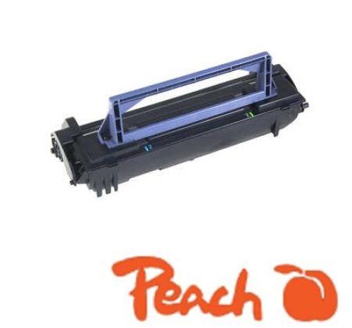 Peach Tonermodul schwarz kompatibel zu C13S050166