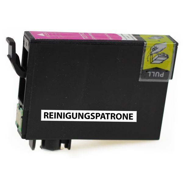 Reinigungspatrone magenta, kompatibel zu Epson T2713