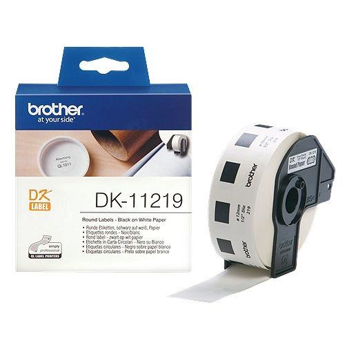 brother DK-11218, DK-Label, 24 mm, 1000 St.