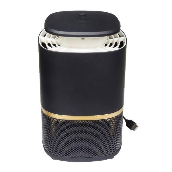 UV-Mücken-/Insektenvernichter mit USB
